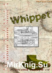 Medium Tank Mark A Whippet: Photo Book