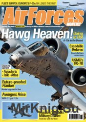 AirForces Monthly 2016-09