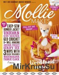 Mollie Makes № 70, 2016