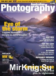 Australian Photography September 2016