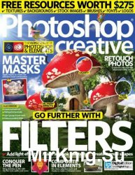Photoshop Creative Issue 143 2016