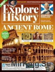 Explore History - Issue 4 2016