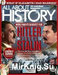 All About History - Issue 42 2016