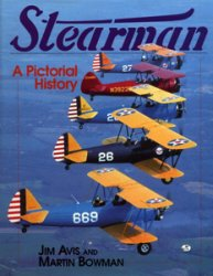 Stearman: A Pictorial History
