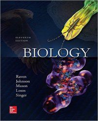 Biology, 11 Edition