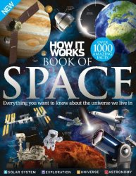 How It Works Book Of Space, 8th Edition