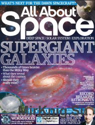 All About Space - Issue 55 2016