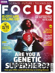 BBC Focus - September 201