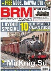 British Railway Modelling 2016-09