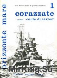 Corazzate classe Conte di Cavour (Orizzonte Mare 01)