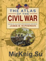The Atlas of Civil War