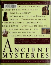 Ancient Mysteries: Discover the latest intriguiging, Scientifically sound e ...
