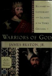 Warriors of God: Richard the Lionheart