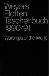 Weyers Flottentaschenbuch 1990/91