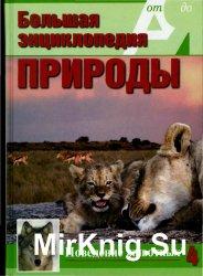 Большая энциклопедия природы. Поведение животных. Том 4