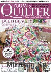 Today's Quilter №13 2016