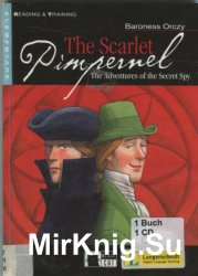The Scarlet Pimpernel (Book + Audio)