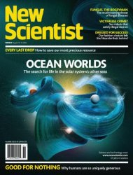 New Scientist - August 13, 2016