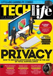 TechLife Australia – September 2016