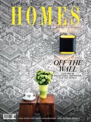 Malaysia Tatler Homes – August-September 2016