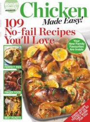 Woman's Weekly Classics Series - Chicken Made Easy