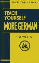 Teach Yourself More German