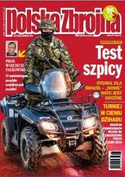 Polska Zbrojna №6 2016
