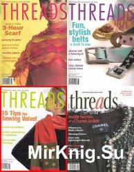 Архив журнала Threads за 2005 год