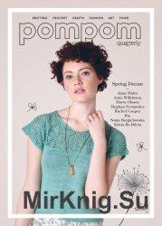 PomPom Quarterly №8 Spring 2014