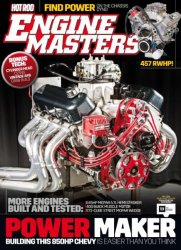 Engine Masters - Fall 2016