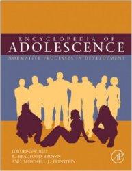 Encyclopedia of Adolescence