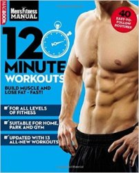 Men's Fitness 12-Minute Workouts