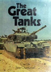 The Great Tanks