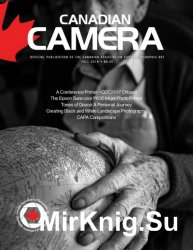 Canadian Camera Fall 2016