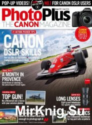 PhotoPlus September 2016