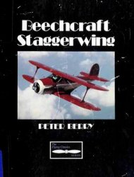 Beechcraft Staggerwing (Flying Classics Series)