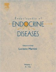 Encyclopedia of Endocrine Diseases