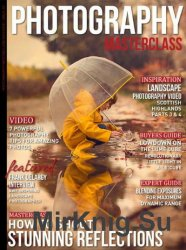 Photography Masterclass Issue 44 2016