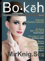 Bokeh Photography Issue 45