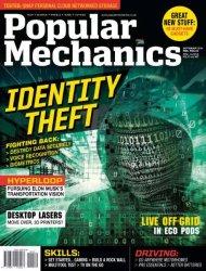 Popular Mechanics - September 2016 SA