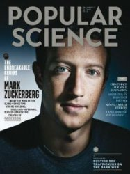 Popular Science USA - September-October 2016