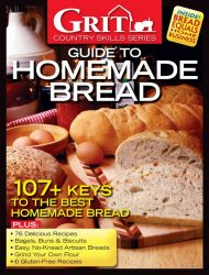 Guide to Homemade Bread