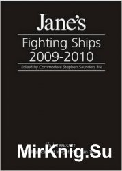 Jane's Fighting Ships 2009-2010
