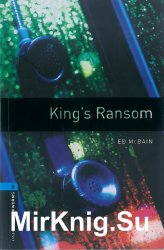 King's Ransom (Audiobook)
