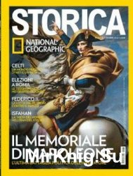 Storica National Geographic - Settembre 2016