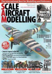 Scale Aircraft Modelling September 2016