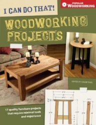 Can Do That! Woodworking Projects