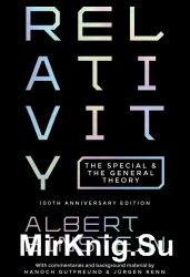 Relativity: The Special and General Theory / Относительность: специальная и ...