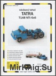 TATRA T148 NTt 6x6 [Ripper Works 038]