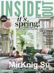Inside Out - September 2016